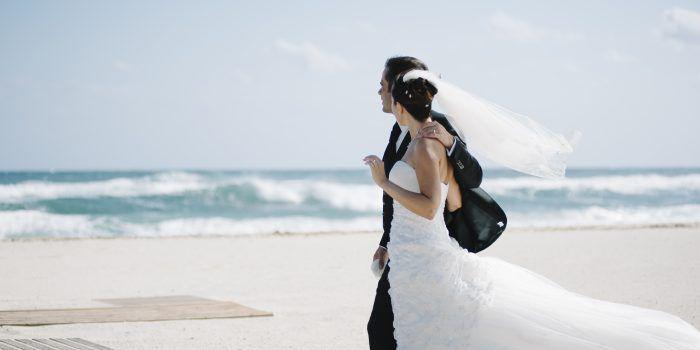 matrimonio Costa Rey, Cagliari Sardegna