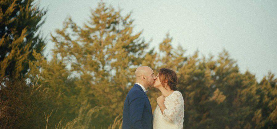 Clio & Marco - Golfo Aranci Wedding Photographer