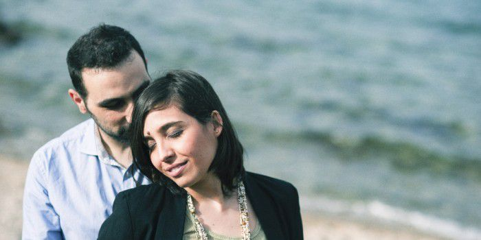 Matteo & Elisa - Engagement Session Sardinia