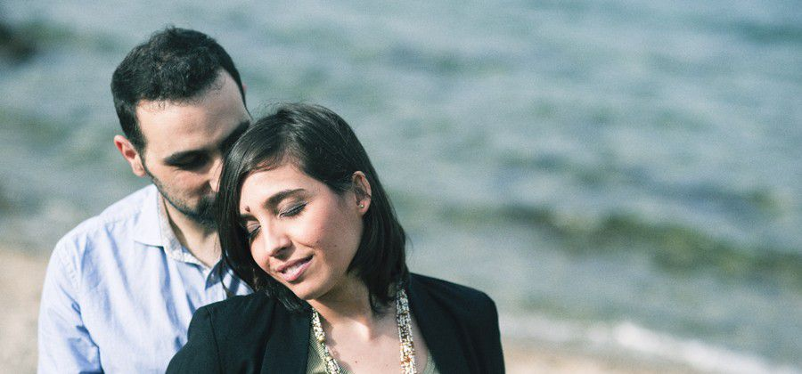 Matteo & Elisa - Save the date Video