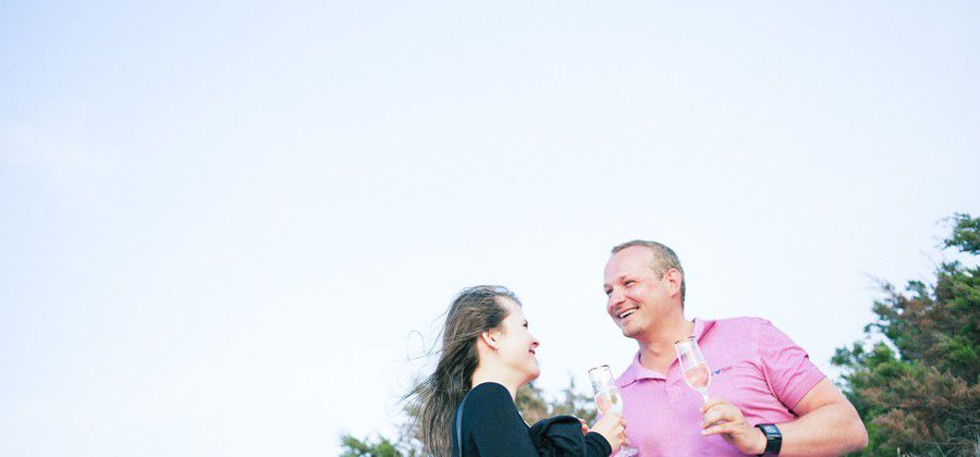 Marriage proposal - Sardinia Wedding Photographer