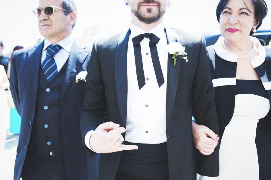 Rock groom
