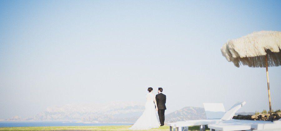 Cinzia & Carlo - Sardinia wedding photographer