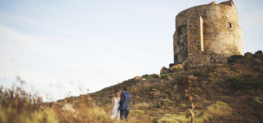 Matteo & Elisa - Oristano Wedding Photographer