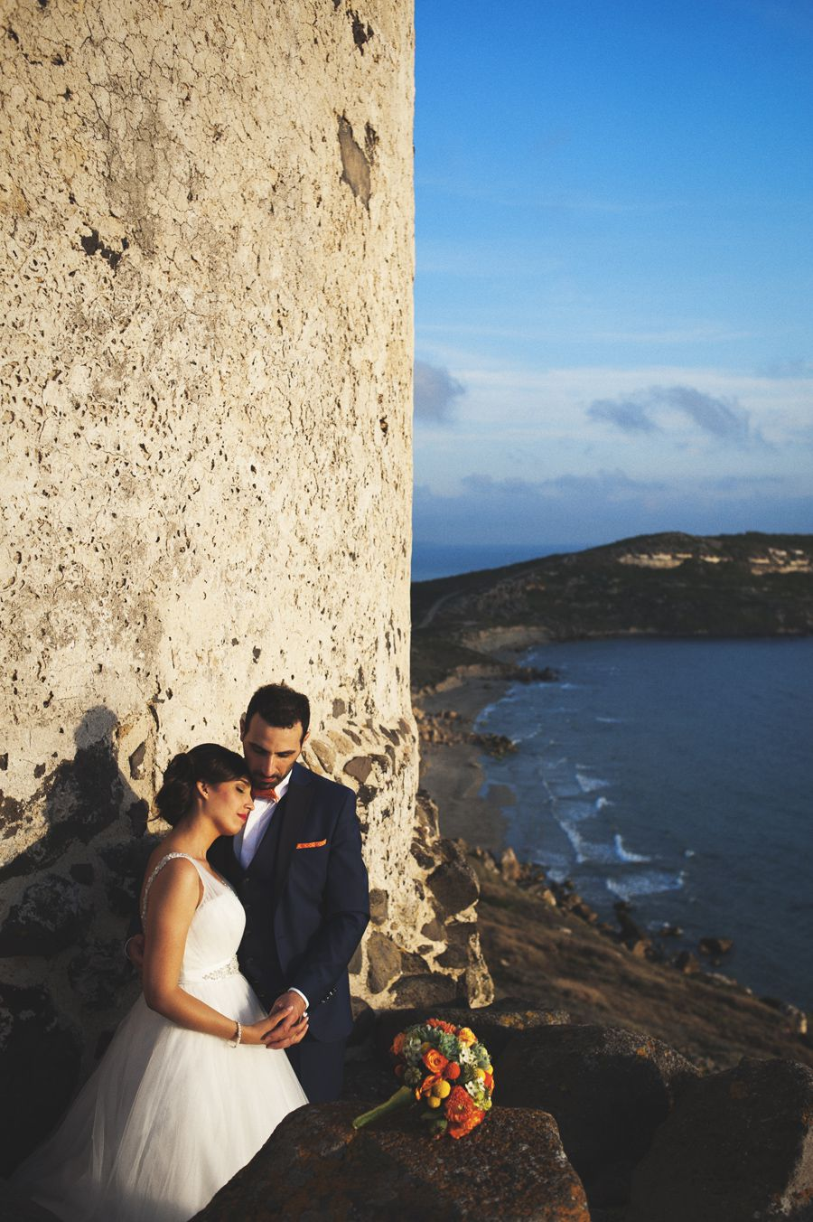 Marriage in tharros