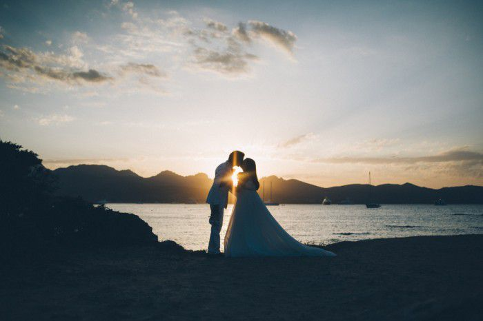 Stefania & Giuseppe - Sardinia wedding video