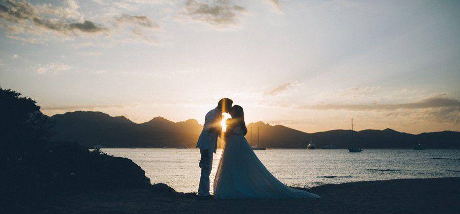 Giuseppe & Stefania - Porto Rotondo Wedding Photography