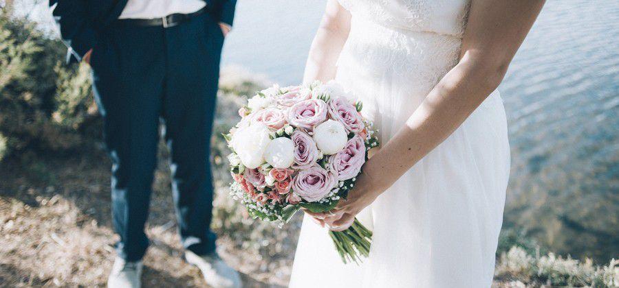 Senka & Steffen - Porto Rotondo Wedding Photographer