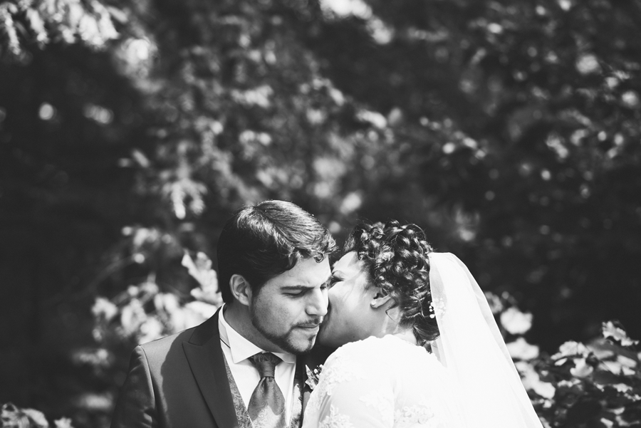 Janet & Alberto - Turin Destination Wedding Photographer