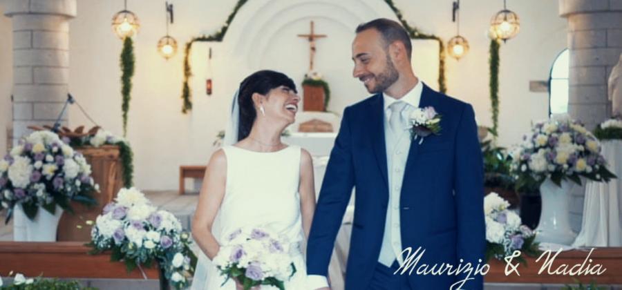 Maurizio & Nadia