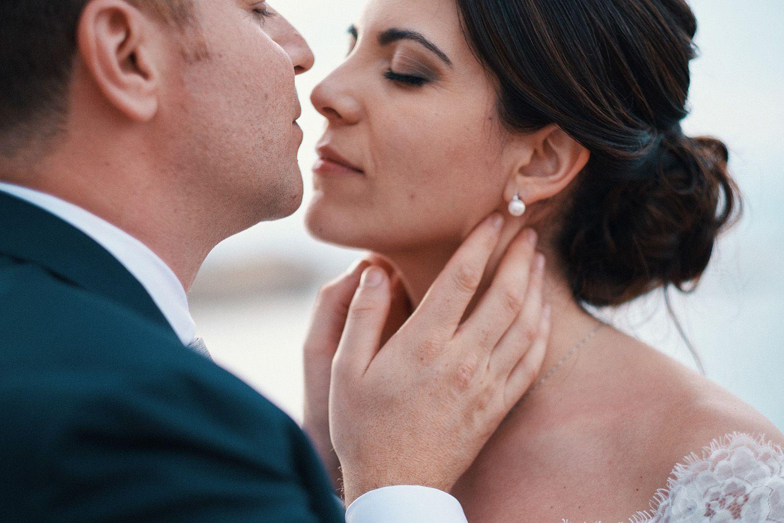 fotografia di matrimonio Olbia Costa Smeralda
