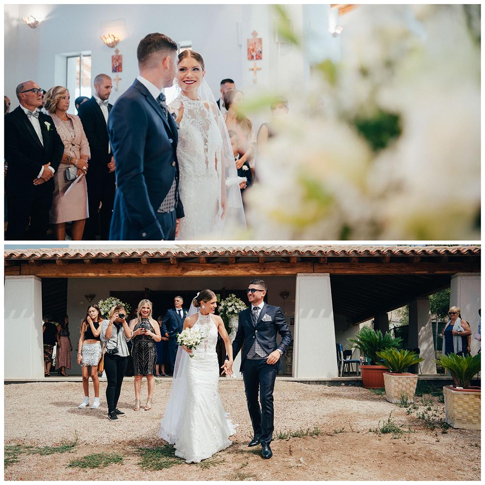 fotografia matrimoniale Sardegna